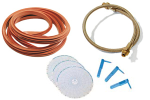autoclaves accessories